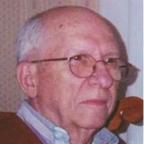 Roy W. Brown