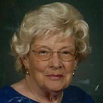 Iris M. Kirtley