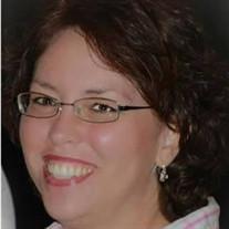 Amy Woollard