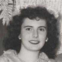 """Margaret """"Peggy"""" Estelle Dolliver"""