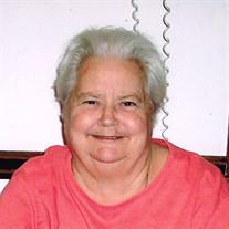 Patsy Holder