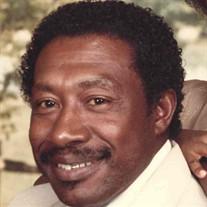 Mr. Oveal Paden Jr.