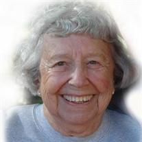 Mrs. Louise Ledbetter Lawrence