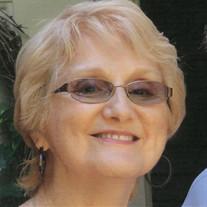 Annie Jane  Summerall Herrin