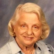 Mrs.  Ruth  A.  Wylie