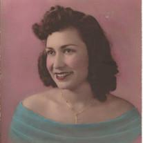 Mrs. Margaret Salinas