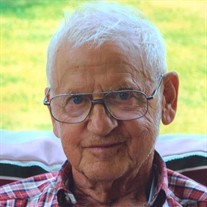 Byron E. Rebuck