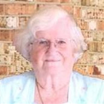 Mrs. Dorothy L (Boyd) Reese