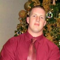 Mr. Garrett Ryan Wilbanks