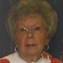 Faye Sanders