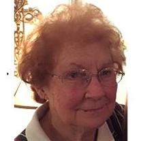 Ellen Irene Richardson