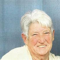 Blanchie Margie Keeling