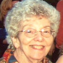 Marie Bridget O'Dell