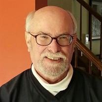 Scott Paul Davidson