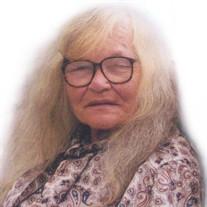 Evelyn Martin
