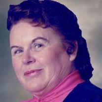 Joyce Lorraine Dye