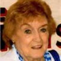 Elizabeth Ann Shelby Simmons