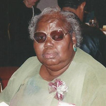 Ida Inez Perry