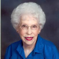 Peggy Ann Hopkins