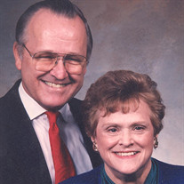 Jim and Margot Nelson