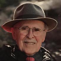"""Robert Ralph """"Bob"""" Stewart"""