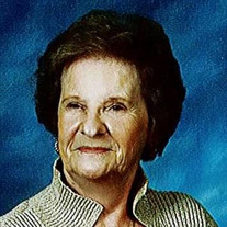 Mary E. Fritz