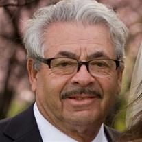 Nelson Gonzalez