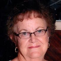 Gladys Parkerson