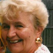 Frances Merz