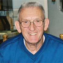 Mr. Gerald Ronald Volk