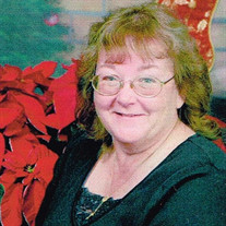 Terri Ann Warren