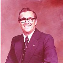 James Travis Pike Sr