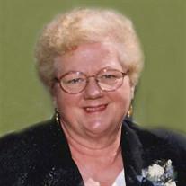 Shirley Stevens