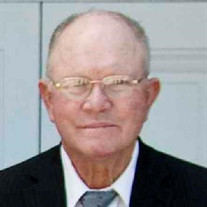 William  Bruce Pitcher