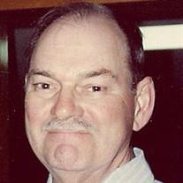 Roy Gerald Thomas