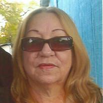Maria  Luisa  Campos