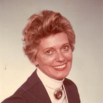 Pauline Vander Veer