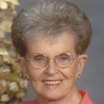 Marjorie J.  Stapleton