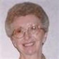 Velma I. Berry