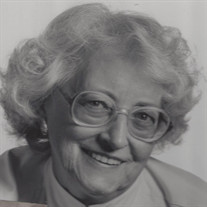 Mrs. Charlotte Stasulas