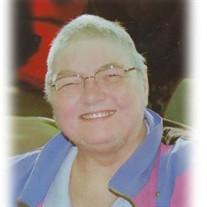 Sharon Kay Schroeder
