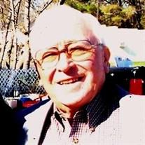 Mr. Bedford Oneil Burton
