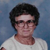 Pauline Ann Imsland