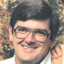 """Mr.  LaVerne  """"Vern"""" Dale"""