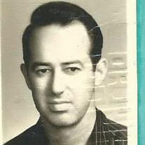 "Harold F. ""Bob""  Beatty"