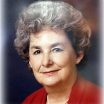 Janet Black Pritchett