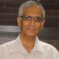 Bhupendra G. Patel