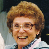 Ilene E. Ball