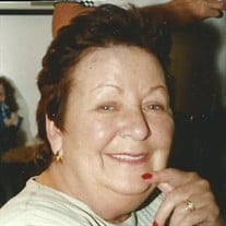 Theresa Cady