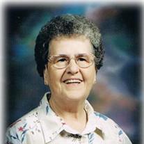 Rachael Lorraine Marchand